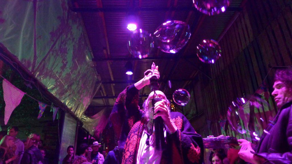 Bubble Wizard II
